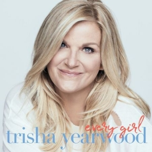 Trisha Yearwood - Every Girl in the group CD / Importnyheter / Country at Bengans Skivbutik AB (3772480)
