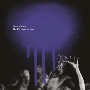 Psychedelic Furs The - Made Of Rain in the group VINYL / Rock at Bengans Skivbutik AB (3775075)