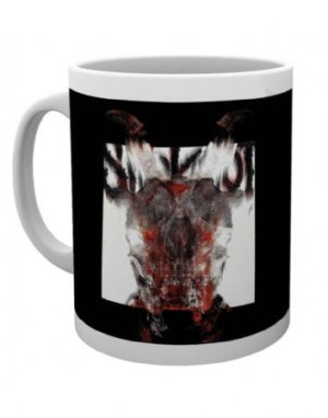 Slipknot - Devil Mug in the group OTHER / Merch Mugs at Bengans Skivbutik AB (3778746)