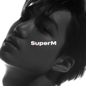 SuperM - The 1St Mini Album Superm (Kai) in the group Minishops / K-Pop Minishops / SuperM at Bengans Skivbutik AB (3779648)