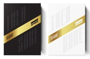 ATEEZ - Vol.1 [TREASURE EP.FIN : ALL TO ACTION] A VER. (BLACK) in the group BF2019 at Bengans Skivbutik AB (3779658)