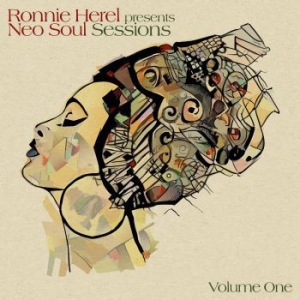 Herel Ronnie - Neo Soul Sessions Vol. 1 in the group CD / Upcoming releases / RNB, Disco & Soul at Bengans Skivbutik AB (3788390)