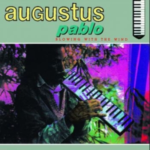 Pablo Augustus - Blowing With The Wind in the group VINYL / Vinyl Reggae at Bengans Skivbutik AB (3789250)