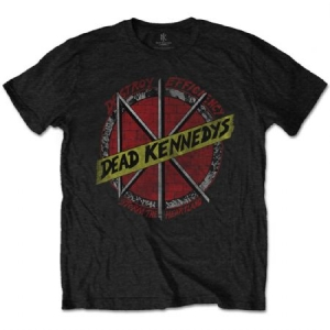Dead Kennedys - T-shirt - Destroy (Men Black) in the group OTHER / Merchandise at Bengans Skivbutik AB (3826811)