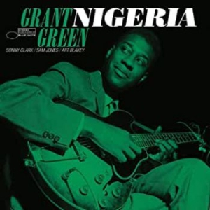 Green Grant - Nigeria (Vinyl) in the group Campaigns / Classic labels / Blue Note at Bengans Skivbutik AB (3844040)