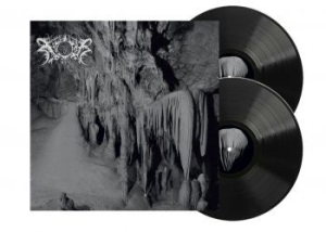 Xasthur - Xasthur (2Lp) in the group VINYL / New releases / Hardrock/ Heavy metal at Bengans Skivbutik AB (3844210)