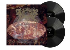 Xasthur - Telepathic With The Deceased (2Lp) in the group VINYL / New releases / Hardrock/ Heavy metal at Bengans Skivbutik AB (3844211)
