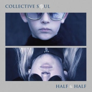 Collective Soul - Half & Half (Transparent Vinyl) (Rsd) in the group Campaigns / Record Store Day / RSD2020Drop1 at Bengans Skivbutik AB (3846336)