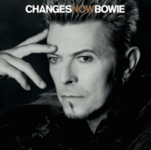 Bowie David - Changesnowbowie (Rsd 2020) [import] in the group CD at Bengans Skivbutik AB (3846853)