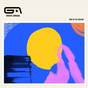 Groove Armada - Edge Of The Horizon (2Lp) in the group VINYL / New releases / Övrigt at Bengans Skivbutik AB (3860509)