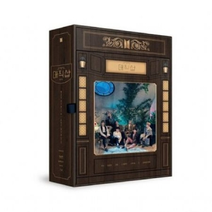 BTS - BTS 5TH MUSTER [MAGIC SHOP] Blu-Ray in the group MUSIK / Musik Blu-Ray / Pop at Bengans Skivbutik AB (3880876)