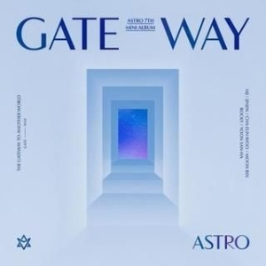 Astro - 7th Mini [GATEWAY] ANOTHER WORLD Ver. in the group Campaigns / K Pop at Bengans Skivbutik AB (3907773)