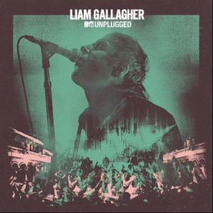 Liam Gallagher - Mtv Unplugged (Ltd  White & Green Vinyl) in the group Minishops / Oasis at Bengans Skivbutik AB (3912659)