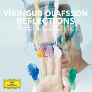 Víkingur Ólafsson - Reflections in the group CD / Upcoming releases / Classical at Bengans Skivbutik AB (3941548)