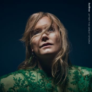 Ane Brun - After The Great Storm (Vinyl) (incl signed card) in the group VINYL / Upcoming releases / Pop at Bengans Skivbutik AB (3960779)