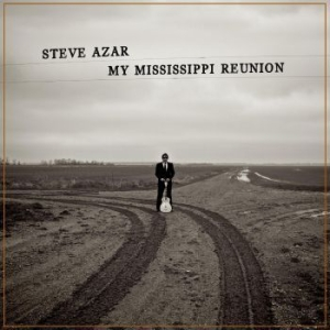 Azar Steve - My Mississippi Reunion (Cloudy Clea in the group VINYL / Jazz/Blues at Bengans Skivbutik AB (3965449)
