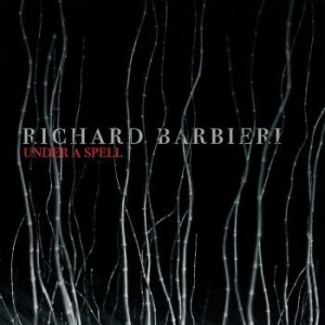 Barbieri Richard - Under A Spell in the group CD / Rock at Bengans Skivbutik AB (3967796)