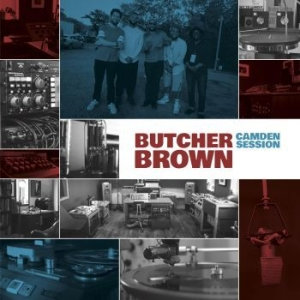 Brown Butcher - Camden Session in the group CD / Upcoming releases / Jazz/Blues at Bengans Skivbutik AB (3979647)