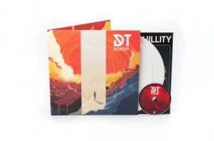 Dark Tranquillity - Moment in the group VINYL / Vinyl Ltd Colored at Bengans Skivbutik AB (3994838)