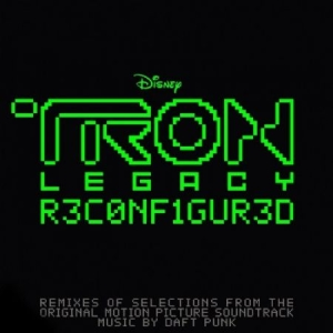 Daft Punk - Tron  Legacy Reconfigured in the group Campaigns / Record Store Day / Rsd2020-Drop3 at Bengans Skivbutik AB (4011872)