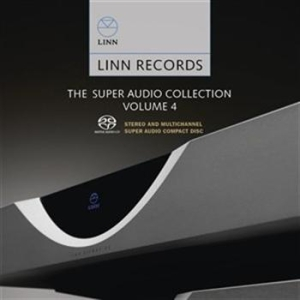 Blandade Artister - The Super Audio Collection Volume 4 in the group MUSIK / SACD / Jazz/Blues at Bengans Skivbutik AB (460752)