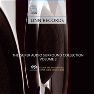 Blandade Artister - Linn Sacd Surround Collection Vol 2 in the group MUSIK / SACD / Klassiskt at Bengans Skivbutik AB (460829)