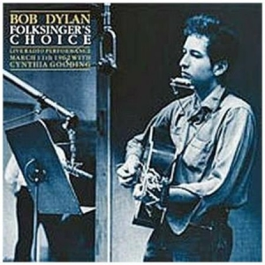Dylan Bob - Folksingers Choice (2Xlp) in the group Minishops / Bob Dylan at Bengans Skivbutik AB (480096)