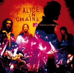 Alice In Chains - Mtv Unplugged -Hq- in the group Campaigns / Classic labels / Music On Vinyl at Bengans Skivbutik AB (480759)