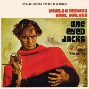 Soundtrack - One eyed jacks - hugo friedhofer in the group OTHER /  at Bengans Skivbutik AB (482269)