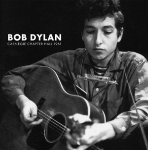 Dylan Bob - Carnegie Chapter Hall (2Xlp) in the group Campaigns / Last Copy LP at Bengans Skivbutik AB (482537)
