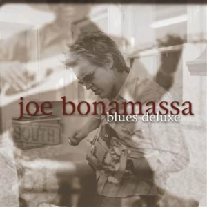 Joe Bonamassa - Blues Deluxe in the group VINYL / Vinyl Blues at Bengans Skivbutik AB (484176)