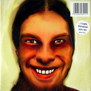 Aphex Twin - ...I Care Because You Do in the group VINYL / Vinyl Electronica at Bengans Skivbutik AB (484328)