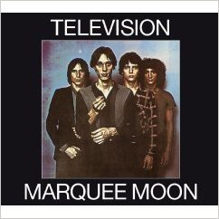 Television - Marquee Moon in the group Campaigns / Vinyl Campaign at Bengans Skivbutik AB (485030)