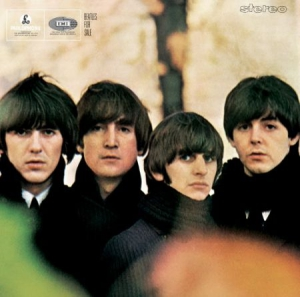 Beatles - Beatles For Sale (2009) in the group Julspecial19 at Bengans Skivbutik AB (485047)