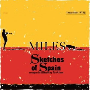 Miles Davis - Sketches Of Spain -Mono- in the group Campaigns / The Mall / MusicOnVinyl / Jazz at Bengans Skivbutik AB (488023)