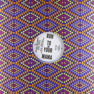 Goat - Run To Your Mama Remixes Vol 1 in the group OTHER /  at Bengans Skivbutik AB (488035)
