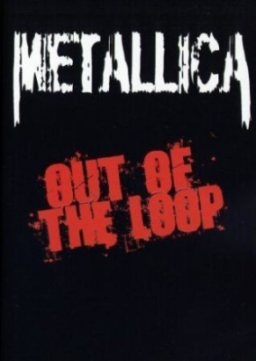 Metallica - History Of Metallica - Out Of The Loop in the group OTHER / Music-DVD at Bengans Skivbutik AB (490660)