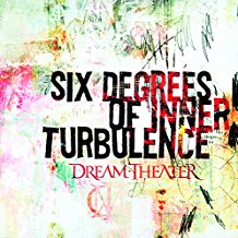 Dream Theater - Six Degrees Of.. -Hq- in the group Campaigns / Classic labels / Music On Vinyl at Bengans Skivbutik AB (492059)