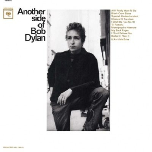Dylan Bob - Another Side Of Bob Dylan in the group Campaigns / Classic labels / Music On Vinyl at Bengans Skivbutik AB (493557)