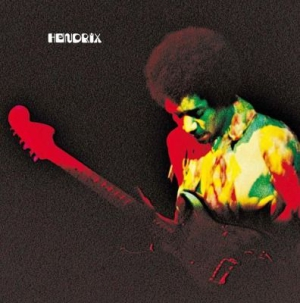 Hendrix Jimi - Band Of Gypsys in the group Campaigns / Classic labels / Music On Vinyl at Bengans Skivbutik AB (495439)