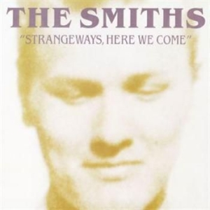 The Smiths - Strangeways, Here We Come in the group Julspecial19 at Bengans Skivbutik AB (495771)