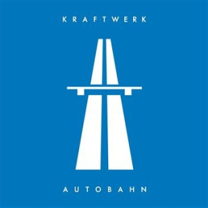 Kraftwerk - Autobahn in the group Campaigns / Vinyl Campaign at Bengans Skivbutik AB (496110)