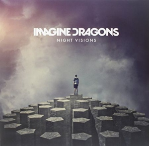 Imagine Dragons - Night Visions (Vinyl) in the group Julspecial19 at Bengans Skivbutik AB (498655)