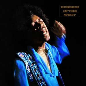 Hendrix Jimi - Hendrix In The West in the group Campaigns / Classic labels / Music On Vinyl at Bengans Skivbutik AB (499279)