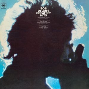 Bob Dylan - Greatest Hits in the group Campaigns / Classic labels / Music On Vinyl at Bengans Skivbutik AB (499427)