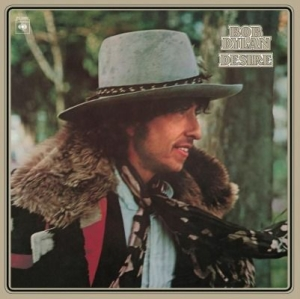 Bob Dylan - Desire in the group Campaigns / Classic labels / Music On Vinyl at Bengans Skivbutik AB (499828)