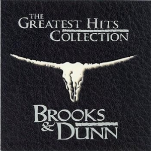 Brooks & Dunn - The Greatest Hits Co in the group CD / CD Blues-Country at Bengans Skivbutik AB (501865)