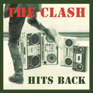 Clash - Hits Back -Hq/Remast- in the group Campaigns / Classic labels / Music On Vinyl at Bengans Skivbutik AB (502367)