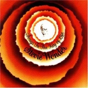 Stevie Wonder - Songs In The Key Of Life in the group Campaigns / Classics on CD at Bengans Skivbutik AB (502873)