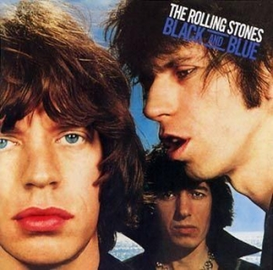 Rolling Stones - Black And Blue (2009 Re-M) in the group Minishops / Rolling Stones at Bengans Skivbutik AB (505653)